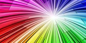 Kombinasi nilai warna Red, Green, dan Blue  dari 0 sampai 255 menghasilkan lebih dari 16 juta warna.