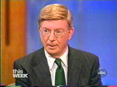 Legal Schnauzer: GEORGE WILL, Of All People, Stands Up for Justice ...
