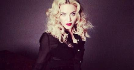Vita Da Vip Madonna Che Gambe Da Vera Star