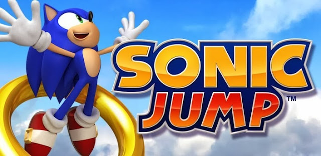 Sonic-Jump-Android