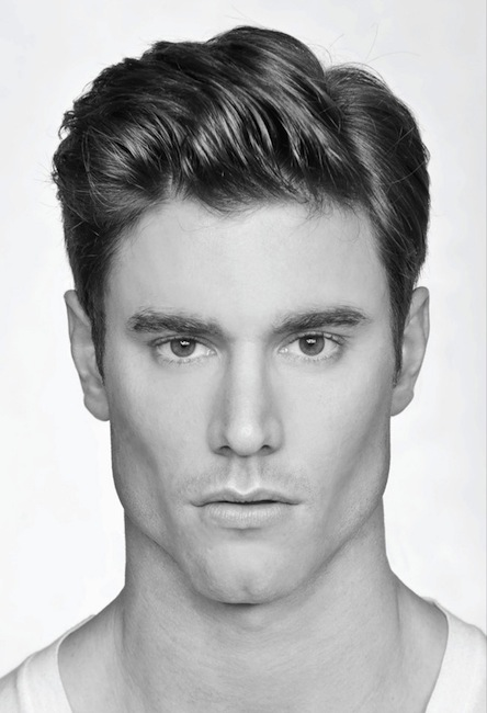 latest men's hairstyles trends 2012- photo  4