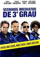 Filme Poster Vizinhos Imediatos de 3º Grau R5 XviD & RMVB Dublado