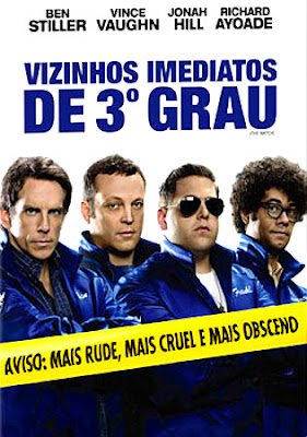 Assistir Online Filme Vizinhos Imediatos de 3° Grau - Neighborhood Watch Dublado