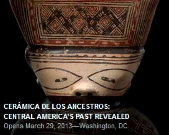 Central America's Past Revealed at the National Museum of the American Indian