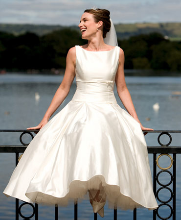 Labels: amazing Tea Length Wedding Dresses , awesome Tea Length ...