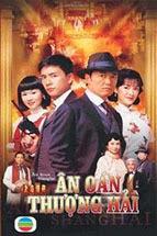 Ân Oán Thượng Hải tập 20