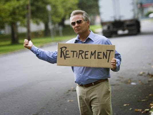 Biggest Retirement Planning Blunders You Should Avoid In 2014