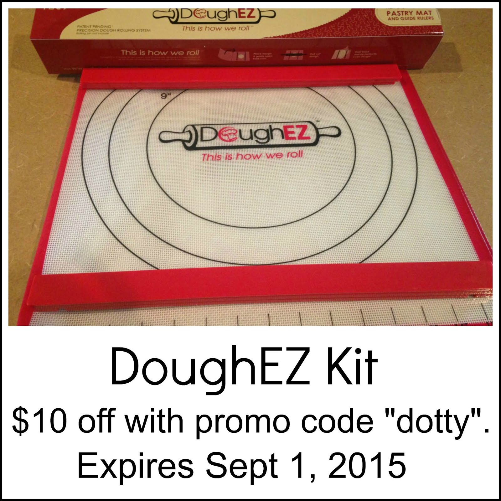 DoughEZ Offer