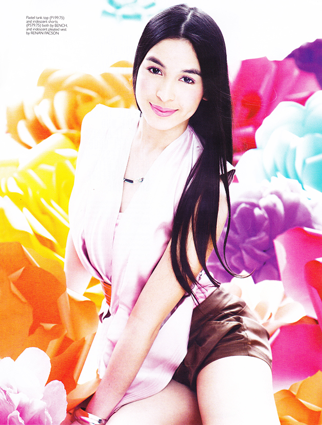 JULIA BARRETTO 24