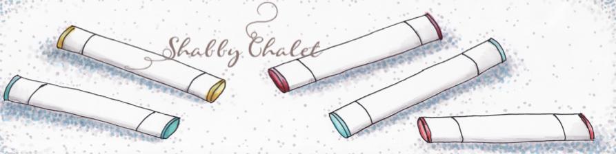 Shabby Chalet Studio 17