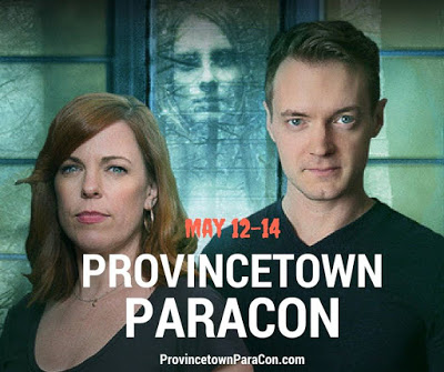 Provincetown ParaCon May 12-14 2017