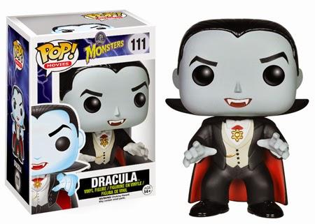 Funko Pop! Dracula