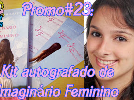 Promo#23: Kit de Imaginário Feminino da Camille Thomaz