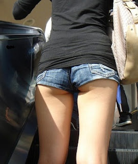 Trend Baru Celana Cewek Asia