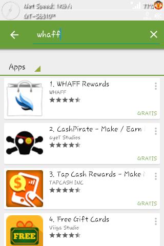Tutorial mendapatkan uang melalui hp android