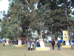 New Park in Parsadhap