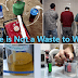 Urine is Not a Waste to Waste