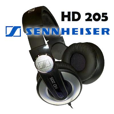 naushniki-SENNHEISER-HD-205
