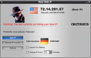 Real Hide IP 4.3.2.6