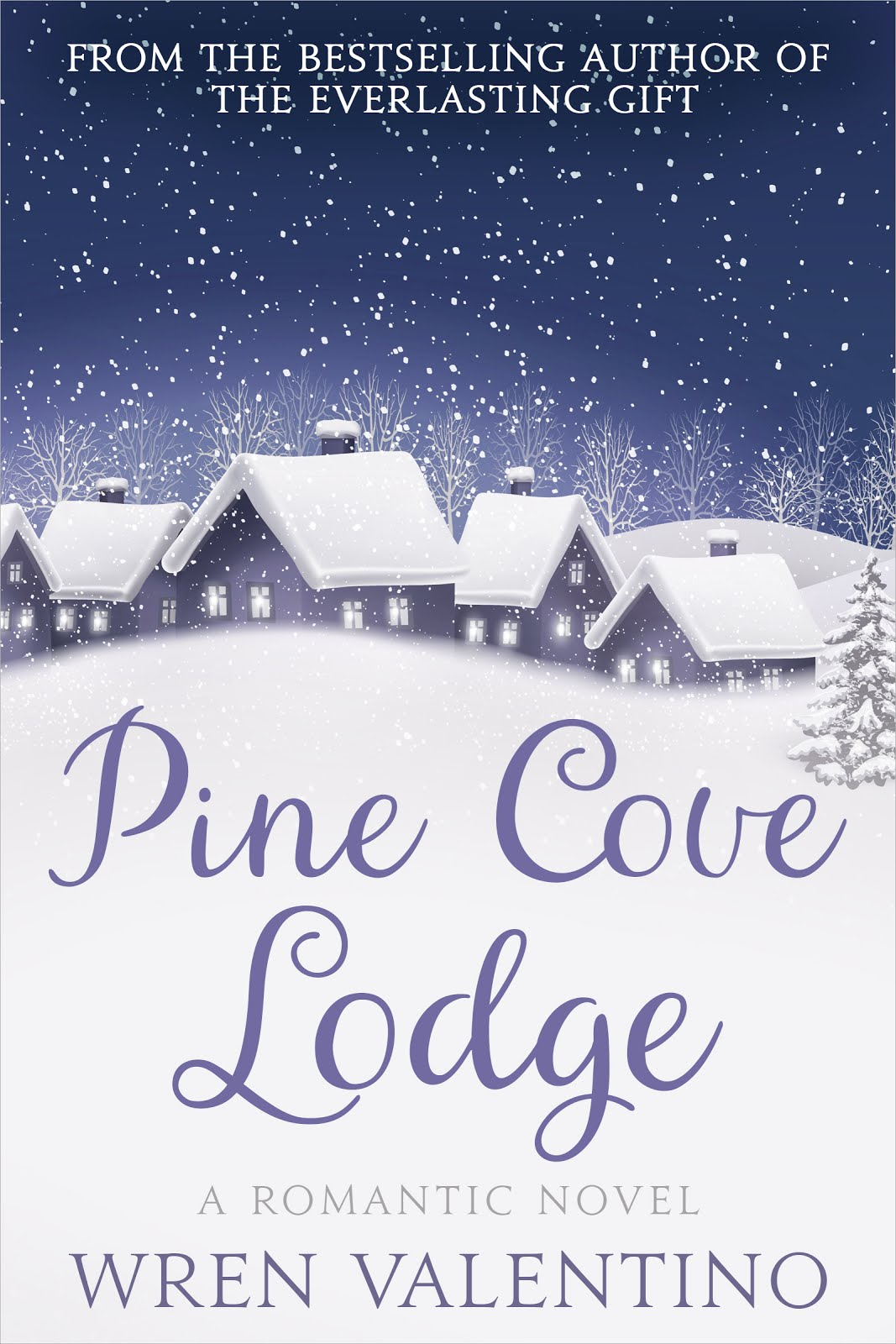 PINE COVE LODGE