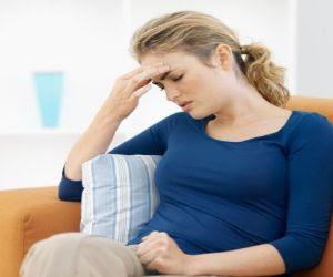 Rối loạn tâm lý khi mang thai