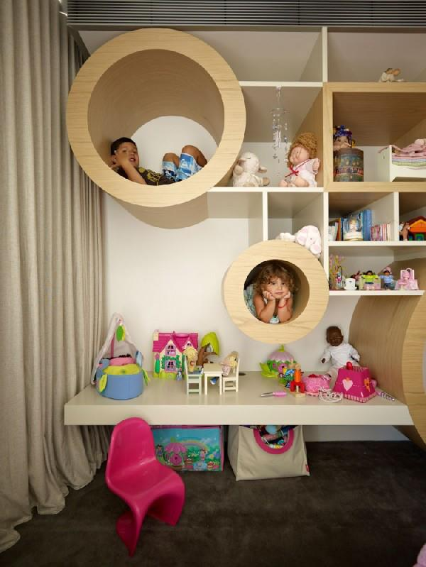 Cele Mai Frumoase Camere De Copii I Jurnal Design