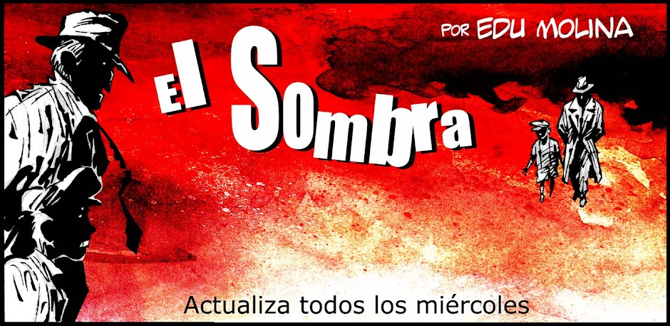 EL SOMBRA