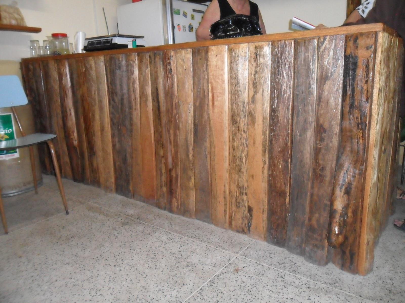 JL Móveis RS Marcenaria: Balcão Rústico para Loja #90603B 1600x1200 Balcao Banheiro Rustico