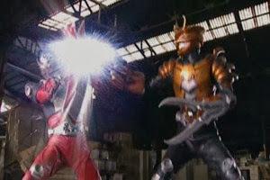 Kamen Rider Ryuki 05 Subtitle Indonesia