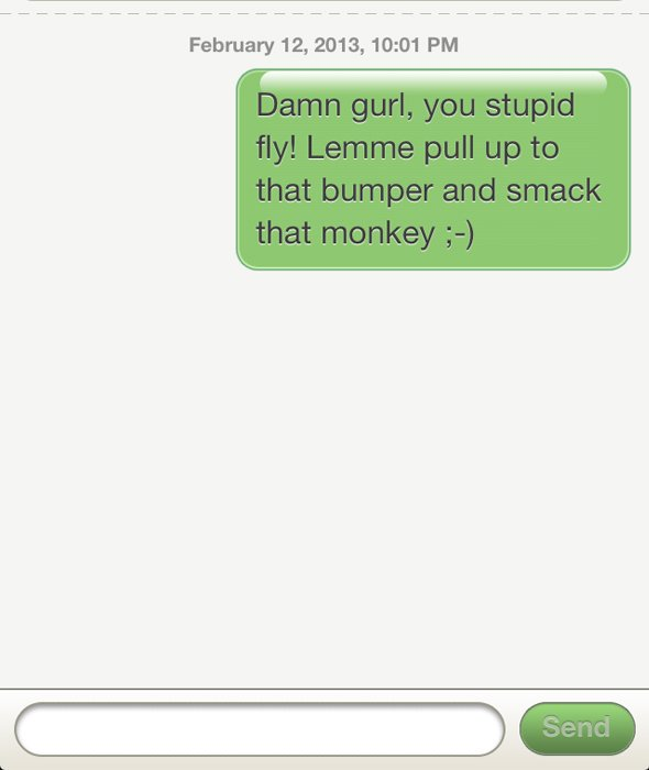 online dating funny lines from friday