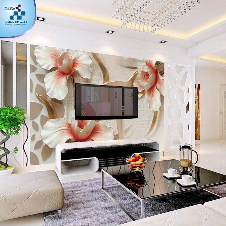imported wallpaper merchant: colorful wallpaper designs in