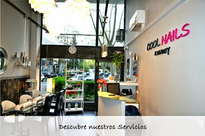 Cools Nails & Beauty es un centro de belleza con servicios de alta calidad