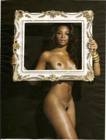 Playboy Grazy Alcantara