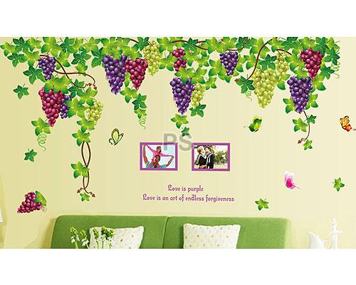 wallstiker murah denpasar ( griya wallstiker 88) : wall stiker murah
