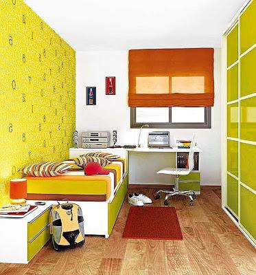 decorar quarto de menino