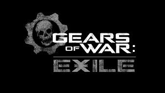 #28 Gears of War Wallpaper