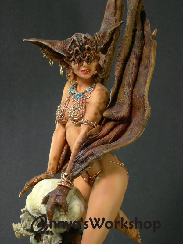 http://annyasworkshop.blogspot.com/2014/04/batgirl.html