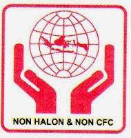 Halon Free