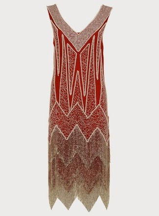 Item of the week: Miss Selfridge Flapper dresses
