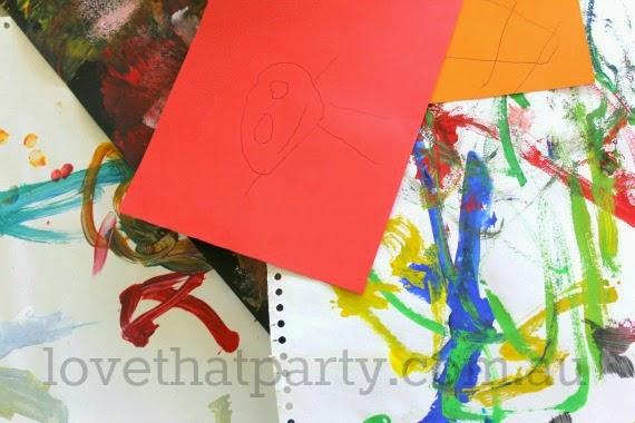 how to, kid's art, kid's activities