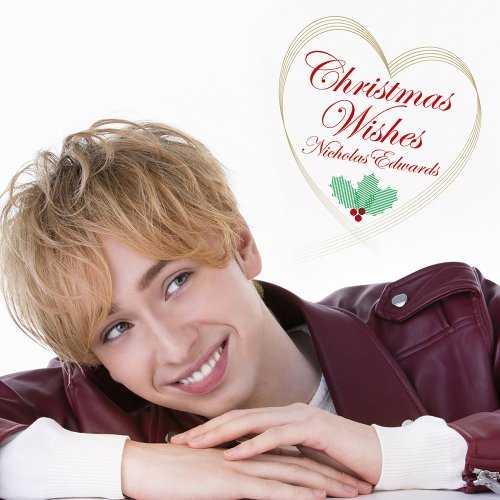 [Album] ニコラス・エドワーズ – Christmas Wishes (2015.11.11/MP3/RAR)