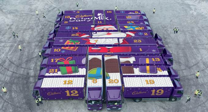 Advent Calendar Ideas Not Chocolate : Madhouse family reviews the ultimate chocolate advent