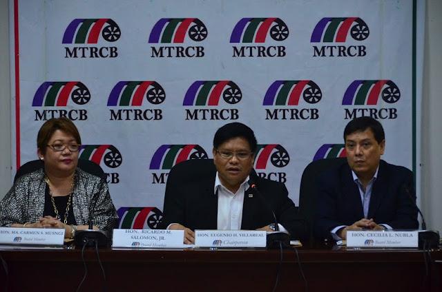 Pinoy Big Brother MTRCB
