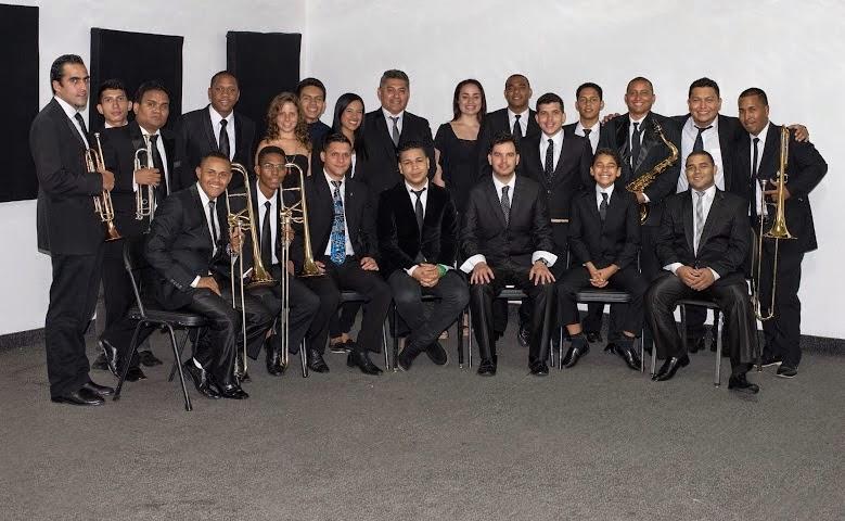 Conservatorio de m sica sim n bol var sim n bol var big for Conservatorio simon bolivar blog