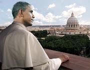 """. México en el semanario Desde la Fe, """"El Papa negro representa lo opuesto . el papa negro del vaticano"""
