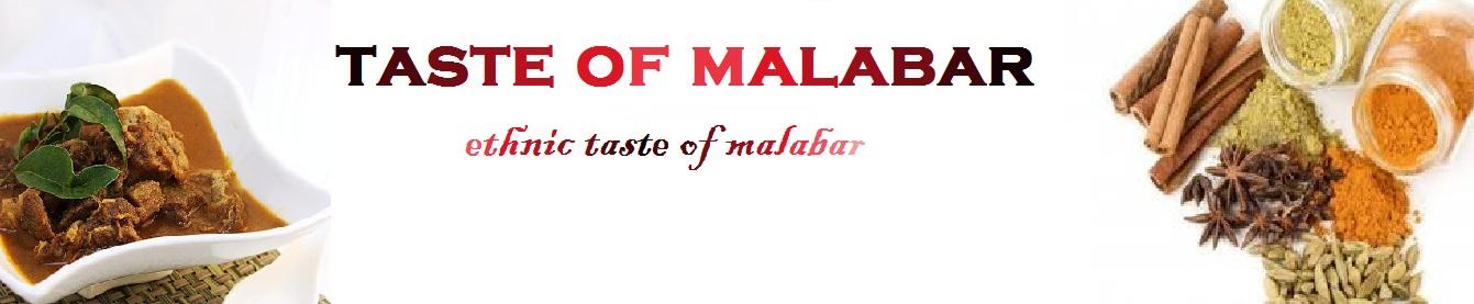 Taste of Malabar