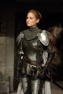 Muriella | LeeLee Sobieski | In the Name of the King: A Dungeon Siege Tale