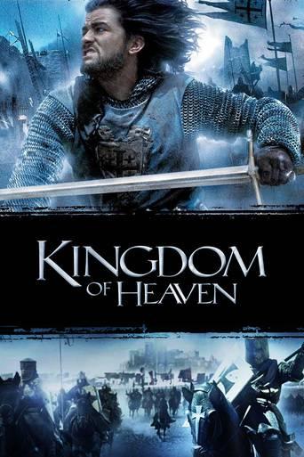 Kingdom of Heaven (2005) ταινιες online seires xrysoi greek subs