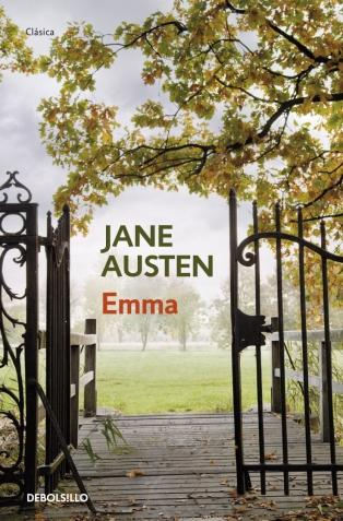 Emma jane austen thesis statement