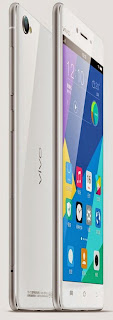 نظرة على هاتف فيفو إكس5 برو الجديد